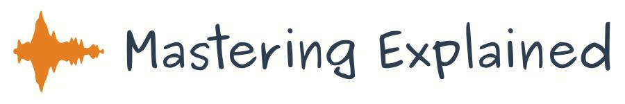 Mastering Explained logo